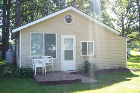 Cabin 6